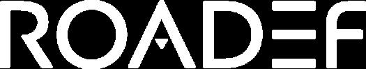 Logo ROADEF